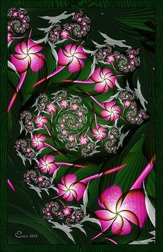 Scented Tropics by kayandjay100 on DeviantArt