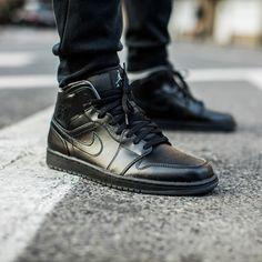 Buty Air Jordan 1 Mid