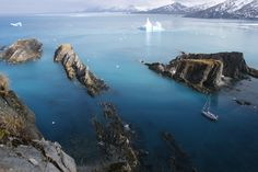 Xplore Expeditions: South Georgia Island Photo Gallery