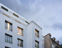 """""""Apartments in Basel"""" http://be.net/gallery/61233587/Apartments-in-Basel"""