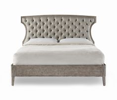 Shelter Bed (Tufted) by Thomas & Gray
