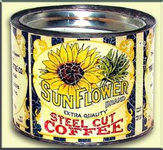 SunFlower Coffee