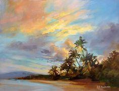 SATD - Tropic Dream- SOLD