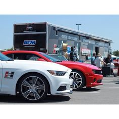 We had a great time at the Cruising for Peggy Sue Car Show this weekend! #Hurst #HurstPerformance #hotrods #peggysue #carshow #musclecars #protouring #camarofamily #mustanggt #fastcars #classiccars #cargram #prostreet #americanmuscle