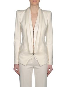 83170110c483 Women s Blazer Barbara Bui JERSEY COKTAIL JACKET - Official Online Store  United States http