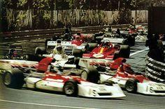 GP España 1973