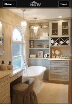 Shabby Chic Bathroom Love The Sink Home Decor Pinterest Dream