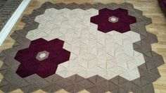 Check out this item in my Etsy shop https://www.etsy.com/listing/461385470/crochet-flower-area-rug-living-room-rug