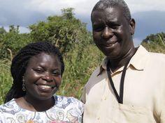 Iganga, Uganda; Faith of the Mustard Seed; RL Missions; Founders