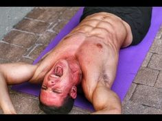Brendan Meyers | Six Pack? Intense Home Ab Workout - ONLY 5 Minutes Long - YouTube