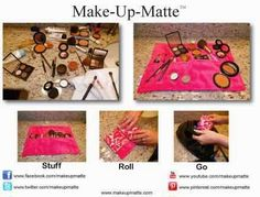 Money Saving Mommies X 2: Make-Up-Matte