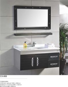 Photo Gallery Website Hangzhou MGAWE Sanitary Ware Co Ltd provide the reliable quality stainless steel bathroom vanities and bathroom countertop storage cabinets and ba u