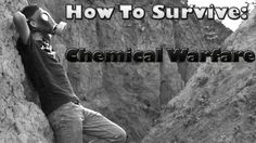 Surviving Chemical Warfare in the Trenches