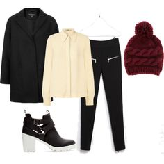"""Outfit #127"" by anoulac on Polyvore"