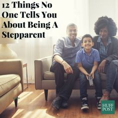 Step-parenting: It's not for the faint of heart.12 Things No One Tells You About Being A Stepparent. THIS IS A GREAT READ STEP MOMS!
