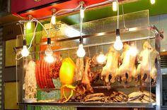 Authentic Hong Kong Food