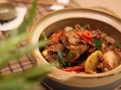 with ginger amp spring onions claypot ginger scallions liver see more ...