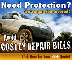 Save your Repairing Bill for your CAR'S