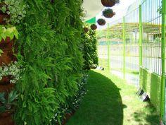 Nova fachada de nossa filial 2. #CocoVerde #FibradeCoco #Reciclado #Reciclagem #Paisagismo #Decoração #Sustentabilidade #JardimVertical #Jardinagem