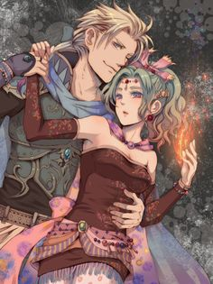 final fantasy 6 | Tumblr