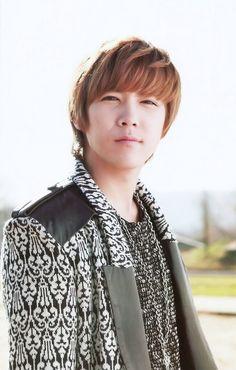 Lee Hong Gi