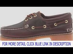 New Timberland Men s 50009 Authentics 3-Eye Classic Lug Boat Shoe fb4197e3c6ec