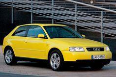 Spoiler bara fata Audi pana in pentru modele fara proiector Audi A3, Whole Image, Auto Motor Sport, Peugeot 2008, Car Buyer, Volvo, Vintage Cars, Volkswagen, Classic Cars