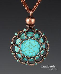 Inspiring Reasons I Love Jewelry Ideas. Intoxicating Reasons I Love Jewelry Ideas. Wire Jewelry Making, Handmade Wire Jewelry, Jewelry Making Tutorials, I Love Jewelry, Copper Jewelry, Diy Jewelry, Copper Wire, Jewlery, Ethnic Jewelry