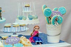 Frozen Party Frozen Party, Elsa, Children, Cake, Pie Cake, Boys, Kids, Cakes, Big Kids