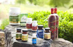 Hjælp din krop med kosttilskud