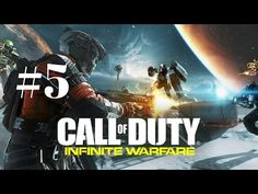 http://callofdutyforever.com/call-of-duty-gameplay/call-of-duty-infinite-warfare-walkthrough-gameplay-part-5-1080p-full-hd-ps4-no-commentary/ - Call of Duty: Infinite Warfare Walkthrough Gameplay Part 5 – 1080p Full HD PS4 - No Commentary.  Call of Duty: Infinite Warfare is an first-person shooter video game developed by Infinity Ward and published by Activision. It is the thirteenth primary installment in the Call of Duty series and is set to be released for Microsoft Win