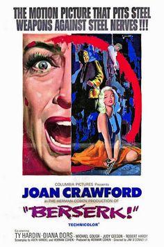 Berserk! (1967)