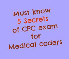 Medical coding cpc practice exam 3 150 questions httpamazon checkout top 5 secrets of cpc exam for medical coders which will really help them in clearing the cpc certification exam in future in first attempt fandeluxe Images