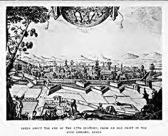 Lo stato di Lucca, il quale nei primi secoli dell' era cristiana era grande a…