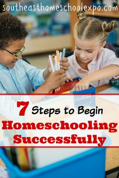 Homeschooling is a great option for many families. Education is so vital. Teach your children and have fun along the way. These ideas will give you a successful start to the homeschooling way of life! Kindergarten Homeschool Curriculum, Homeschool Blogs, Homeschool Supplies, How To Start Homeschooling, Homeschooling Resources, Learning Styles, Learning Activities, Kids Learning, Teaching Plan