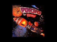 Porno for pyros album