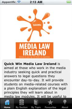 Legal Questions, This Or That Questions, Marketing Books, Apple Apps, Ipad App, Oak Tree, Ireland, Law, Iphone