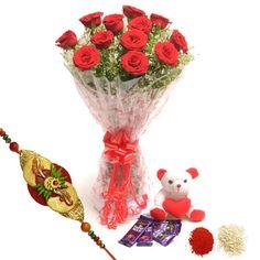 Valentines Gifts For Him Send Birthday Online Flowers