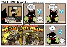 Going Bananas, that would be an AWSOME game, I would play it ALL the time!!!