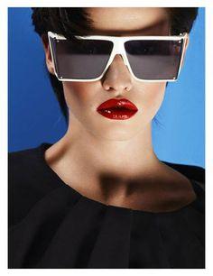 80' Vogue - Vintage Fashion
