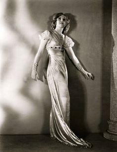 Nancy Carroll, 1930s, vintage, actress.