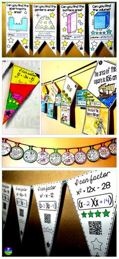 8th Class Room Decoration