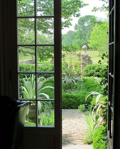 view-from-kitchen.jpg (2553×3191) via Miss Rumphius' Rules