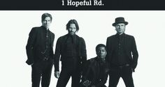 Review: Vintage Trouble – 1 Hopeful Rd | RAMzine