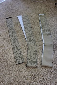 Jocasta Nu cosplay construction
