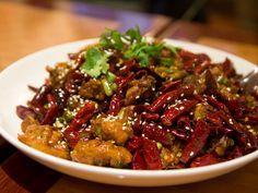 Spirited Sichuan, No Apologies, at Lao Cheng Du in Flushing | Serious Eats : New York