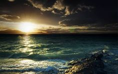 """"""" The sun will always shines After The Storm."""""""