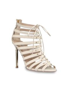 VALENTINO GARAVANI - High-heeled sandal Women - Shoes Women on Valentino Online Boutique