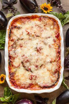 Best Eggplant Parmesan Recipe, Parmesan Recipes, Eggplant Recipes, Vegetable Dishes, Vegetable Recipes, Vegetarian Recipes, Cooking Recipes, Vegetable Ideas, Vegetarian Dinners