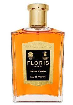 Honey Oud